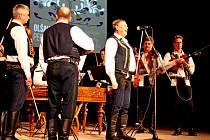 Soubor písní a tanců Olšava slavil vsobotu své pětašedesátiny.
