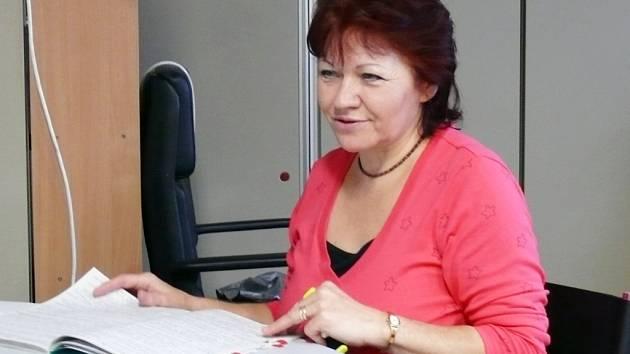 Jarmila Randsdorfová