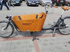 Takové kolo v Hradišti neuvidíte!