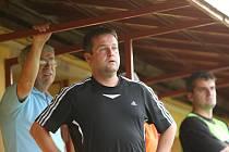 Na lavičku Uherského Brodu se na sezonu 2011/2012 vrací Zdeněk Šebesta.