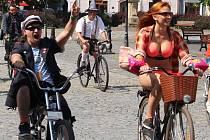 Giro de pivko v Uherském Hradišti