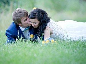 Fotosoutěž O nejkrásnější svatební pár 2017 – 3. kolo