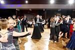 Ples Města Uherské Hradiště 2020
