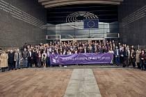 Moravské zemské hnutí (MZH) bylo na Valném shromáždění Evropské svobodné aliance (European Free Alliance, EFA), které se konalo 7. – 9. 3. 2019 v Bruselu, přijato za člena této evropské politické strany.