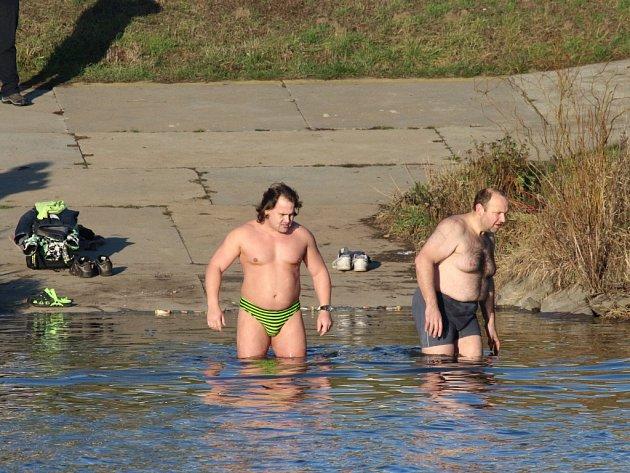 Pavel Poljanský se snaží v Uherském Hradišti založit novou tradici.