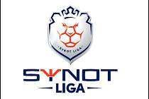 Logo Synot ligy.