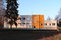 Moderní prostory nové budovy hradišťské záchranné služby budou dnes slavnostně otevřeny.