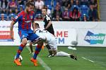fotbal liga - FC Viktoria Plzeň x 1 FC Slovácko