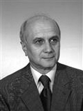 Poslanec Pavel Volčík (hnutí ANO).