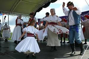 Symbolický název Javorinka má soubor z Ľubiny.
