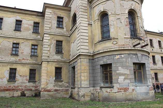 Věznice vUherském Hradišti