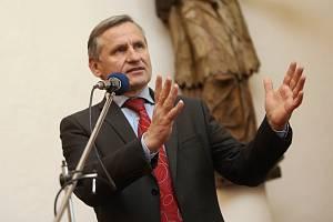 Krajské shromáždění SMS ČR v muzeu JAK v Uherském Brodě.