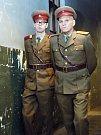 Josef Kubáník a Jan Přeučil v hlavní roli.