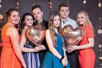 Ples v Krnově v roce 2020.
