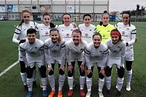 Fotbalistky Slovácka ve čtvrtfinále Českého poháru žen podlehly Horním Heršpicím 2:3 a v celostátní soutěži skončily.