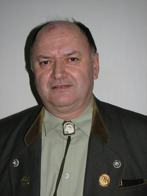 Karel Blahušek.