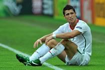 Ronaldo - ilustrační foto.