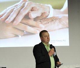 Odborná konference paliativní a hospicové péče