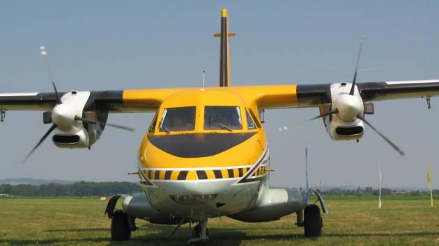 Ze Slovácka už si letos koupili letadlo L410 čtyři zákazníci.