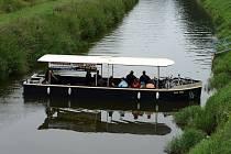 Do Kunovic se dá nově přijet i po vodě. K vyložení cestujících stačí  skromné 5c57a743f0