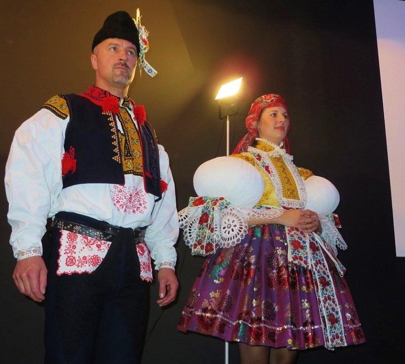 Image result for slovacky kroj