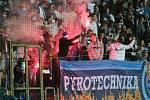 Fans Slovácka.