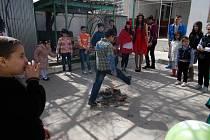 Nádherné oslavy nejvýznamnějšího svátku Novruz Bayrami.