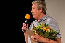 Michael Málek obdržen výroční cenu AFČK.