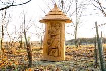 Ukradli okrasný úl i se včelstvem za 39 tisíc korun.