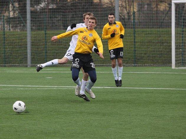 Fotbalisté 1. FC Slovácko nastoupili ke svým prvním přípravným zápasům