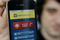 V obcích Slovácka, kde je problém s mobilním signálem, funguje jen takzvané nouzové volání.