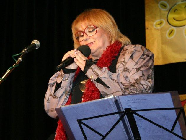 Naďa Urbánková