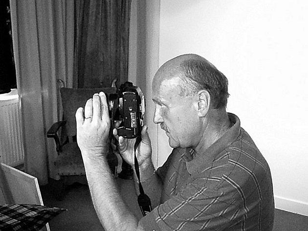 Miroslav Kraváček