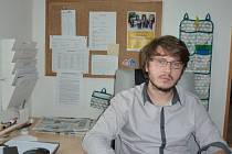 Ředitelem nově vzniklé Soukromé základní umělecké školy Slovácko v Uherském Hradišti je David Hrubý.