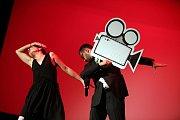 Slavnostní zahájení 43. Letní filmová školy v Uherském Hradišti