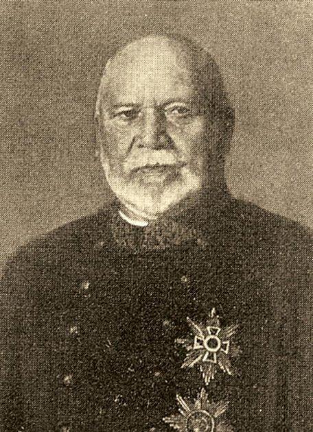 Alois Pražák