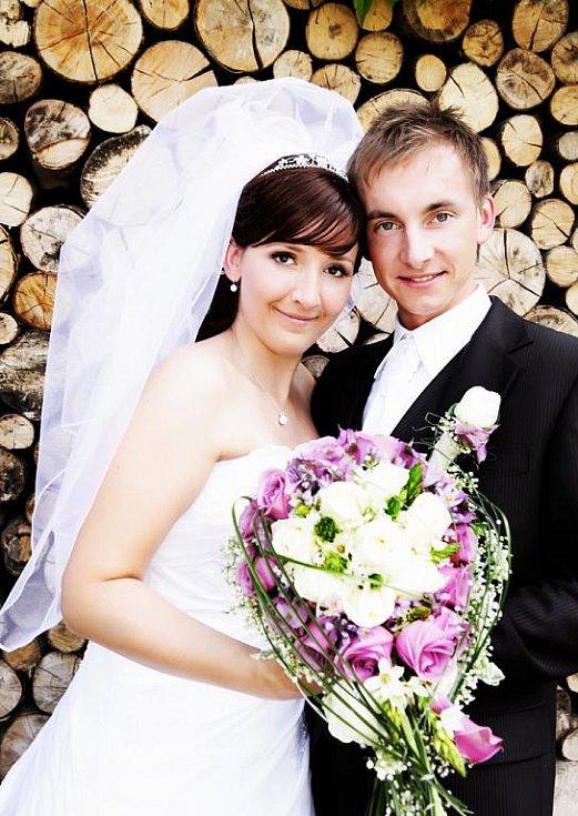 Kamila a David Urbanovi