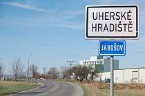 Uherské Hradiště - Jarošov