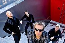 Jedna ze zastávek celosvětového turné Wishbone Ash kapelu zavede i na Slovácko