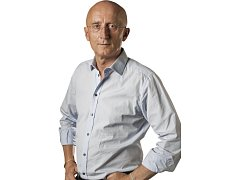 Ivo Valenta. Ilustrační foto.