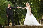 Svatební pár č. 39: Helena a Richard Horčicovi