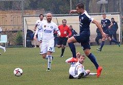 1.FC Slovácko - FK Orenburg 3:2.