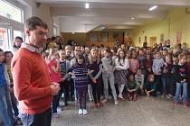 "Milan Melichárek vede ""sportovku"" osmým rokem."