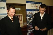 Celostátní konference v Uherském Brodě se zabývala rozvojem technického školství.
