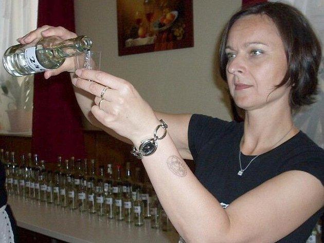 I. Slovácký košt slivovice 2011