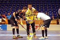Panthers Otrokovice – itelligence Bulldogs/Brno