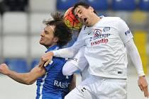 FC SLovan Liberec  -1. FC Slovácko 0:0, Rabušic Michal, Rada Tomáš