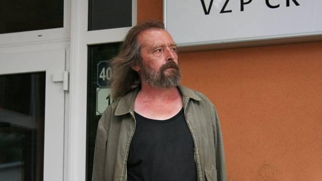 Miloslav Mareček