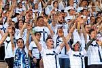 fanoušci Slovácka