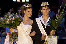 Finále celorepublikové soutěže Miss a Mistr Charme se uskutečnilo v popovickém amfiteátru Bukovina.